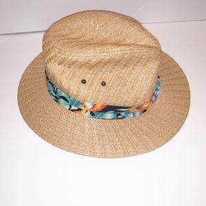 Panama Jack | boho style fedora OS